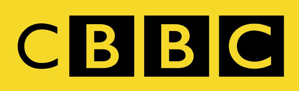 CBBC Logo History 1991 to 1997