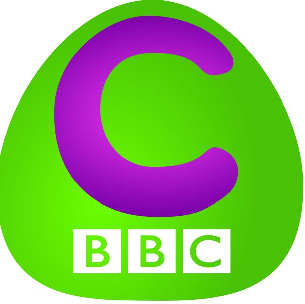 CBBC Logo History 2002 to 2005