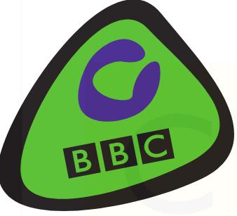 CBBC Logo History 1997 to 2002