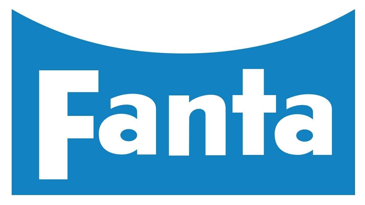 Fanta Logo History 1962 to 1970