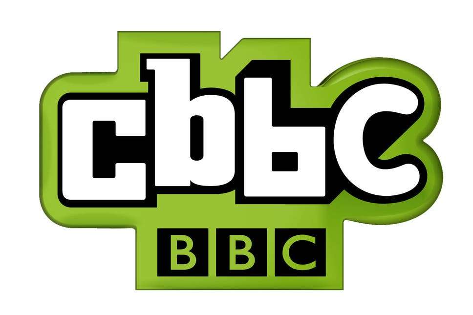 CBBC Logo History 2005 to 2007
