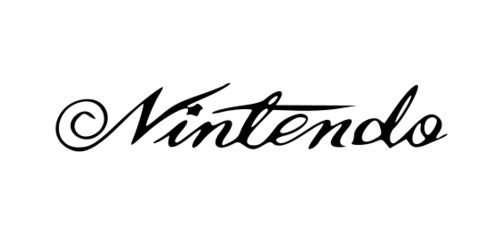 Nintendo Logo 1960 - 1964